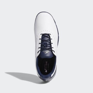 Chaussure Adipure SC Blanc Femmes Golf