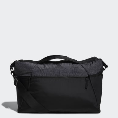 Women's Training Black Studio 3 Duffel Bag