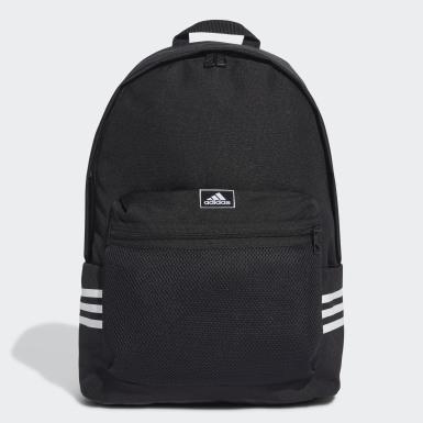 черный Рюкзак Classic 3-Stripes