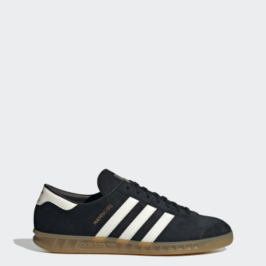 Originals Black Hamburg Shoes