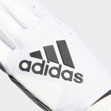 Football Adizero 9.0 Receiver Gloves