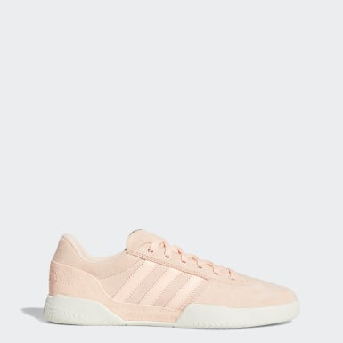 Heren Originals roze City Cup Schoenen