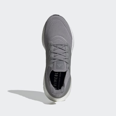 Men's Running Grey Ultraboost 21 Shoes