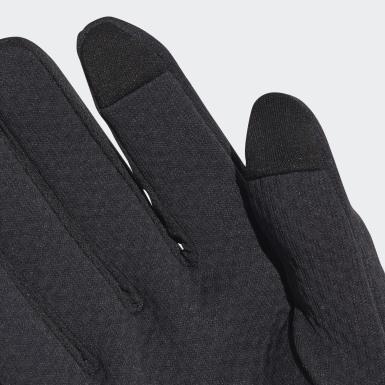 черный Перчатки Climaheat