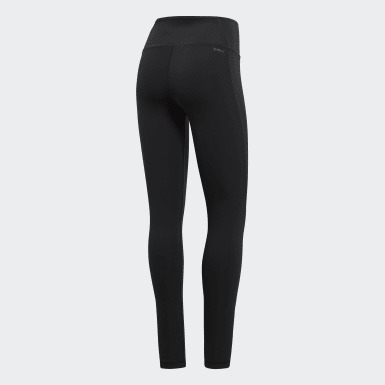 Mallas Ultimate Brushed Negro Mujer Training