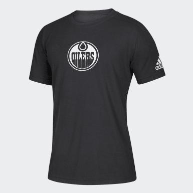 Oilers Stadium ID Tee