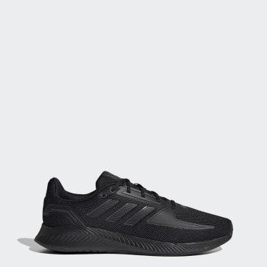 Heren Hardlopen zwart Runfalcon 2.0 Schoenen