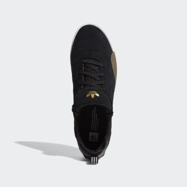 Men's Originals Black 3ST.003 Shoes