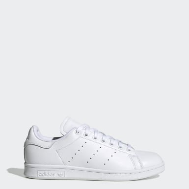 sale retailer d5e50 a377c Stan Smith Shoes | adidas UK