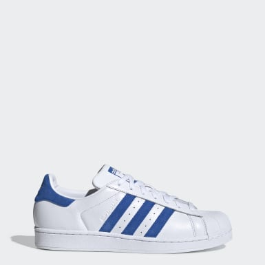 tenis pour hommes adidas superstar