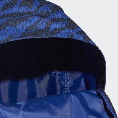 Training Blue Basic Backpack