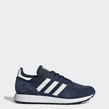 Originals Mavi Forest Grove Ayakkabı
