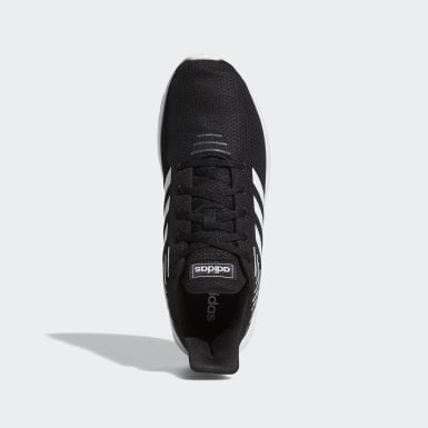 Running Black Asweerun Shoes