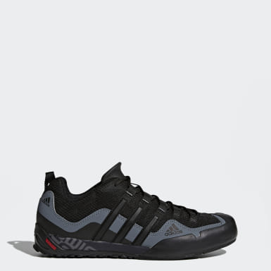Zapatillas adidas TERREX Swift Solo Negro Hombre TERREX