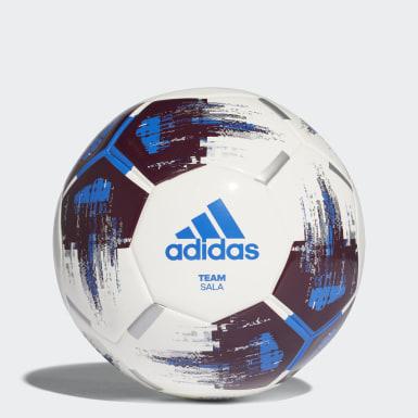 Voetbal Wit Team Sala Voetbal