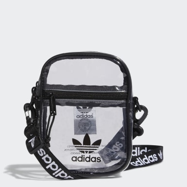 Originals Black Clear Festival Crossbody