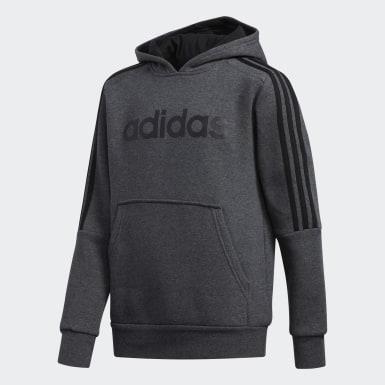 Sweat-shirt à capuche 3-Stripes