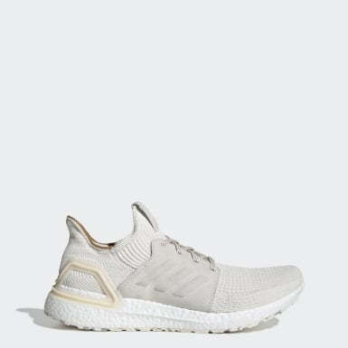Men's Originals Grey Universal Works Ultraboost 19 Shoes