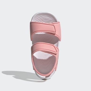 Infants Swimming Pink AltaSwim Sandals