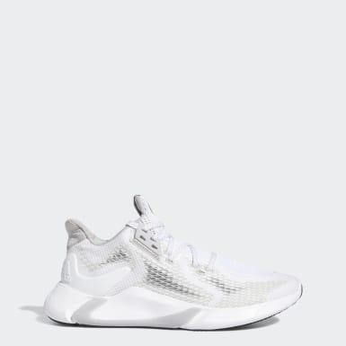 Chaussure Edge XT blanc Hommes Course