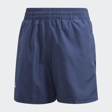 синий Шорты для тенниса Club