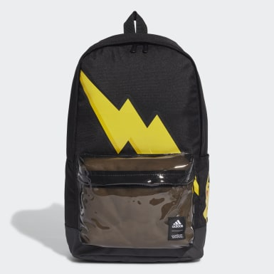 Lifestyle Black Pokémon Backpack
