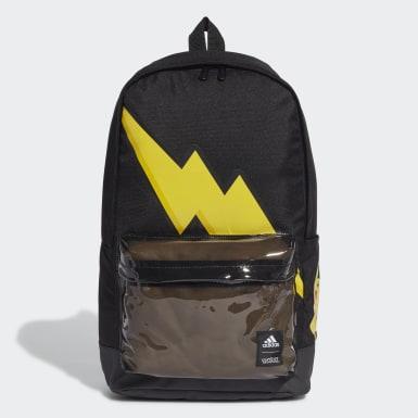 черный Рюкзак Pokémon