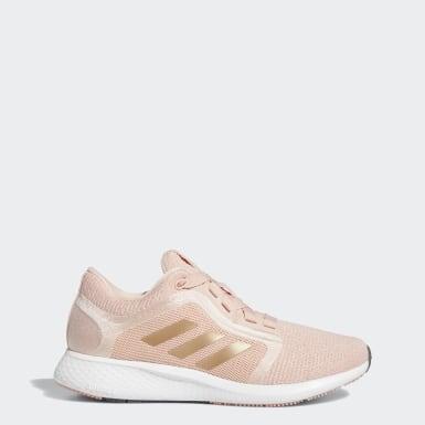 Sapatos Edge Lux 4 Laranja Mulher Running
