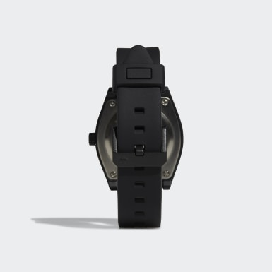 Reloj PROCESS_SP1 Negro Originals