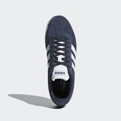 Erkek Sport Inspired Blue VL Court 2.0 Ayakkabı