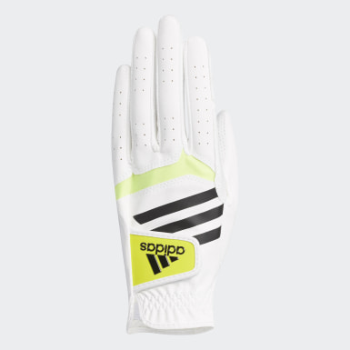Golf White 2019 Summer Gloves