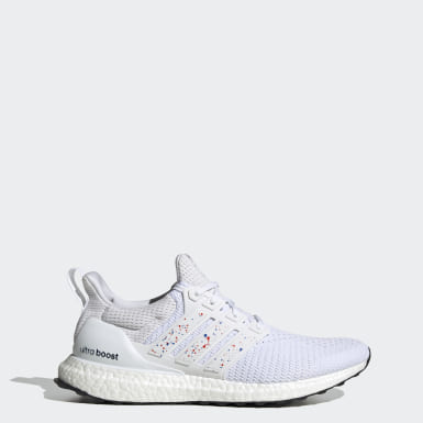 Running White Ultraboost DNA Taipei