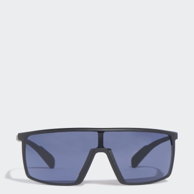 Óculos-de-sol SP0004 Originals Preto Running