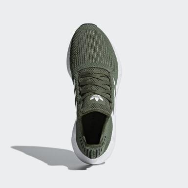 Swift Run sko Grønn
