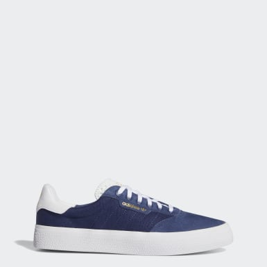 Women Originals Blue 3MC Shoes