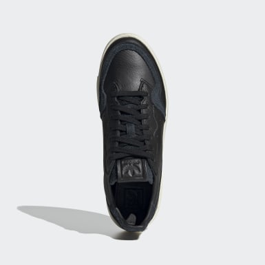 Zapatilla Supercourt Negro Originals