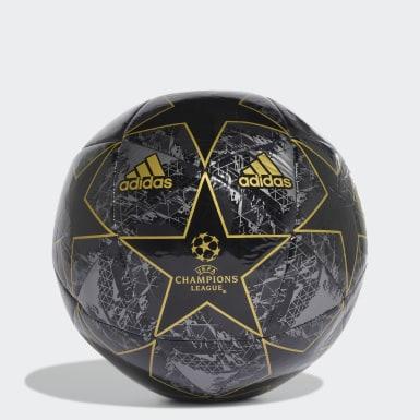 Balón UCL Finale 19 Capitano