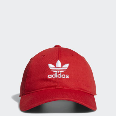 Casquette Relaxed Strapback