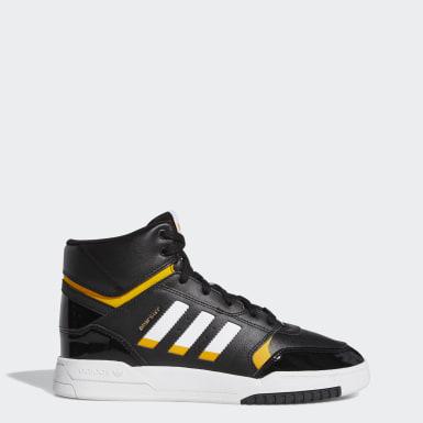 Drop Step Shoes