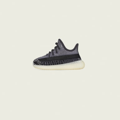 Infants Originals Grey YEEZY BOOST 350 V2 INFANTS