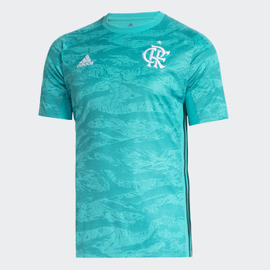 Camisa 1 Goleiro CR Flamengo