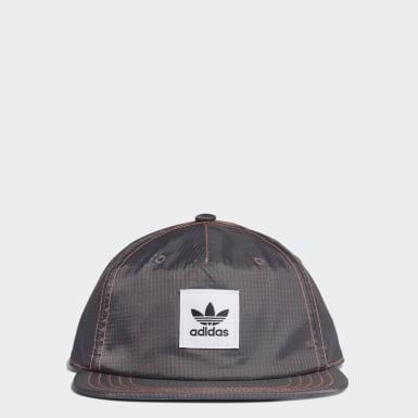 Street Grandad Cap