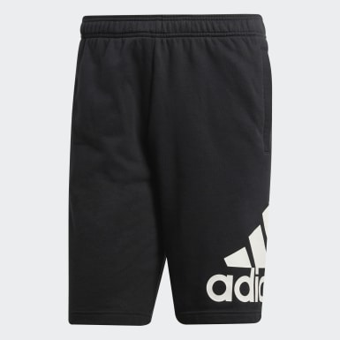 Shorts Essentials Chelsea Preto Homem Athletics