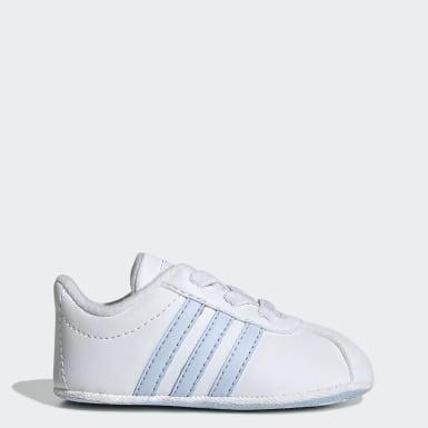Zapatos Para Bebé Vl Court 2.0