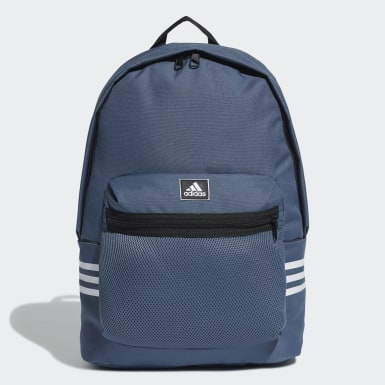 Training Green Classic 3-Stripes Backpack