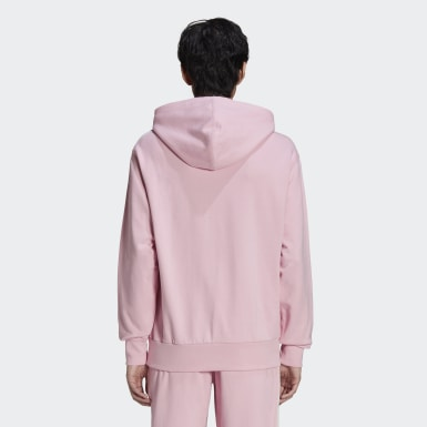 Originals Pink Ninja Hoodie (Gender Neutral)