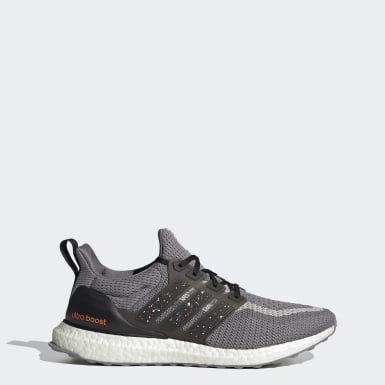 Men Running Grey ULTRABOOST DNA CTY  - HO CHI MINH