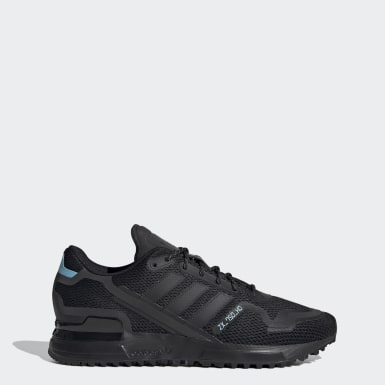 Women Originals Black ZX 750 HD Shoes