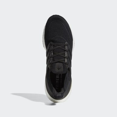Running Black Ultraboost 21 Shoes