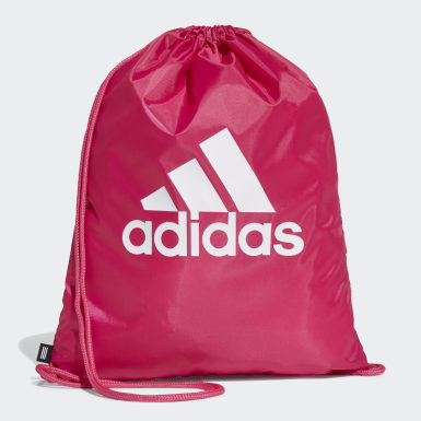 Training Pink Gym Sack